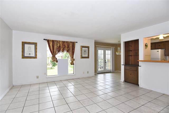 4660 E 68th Street #277, Tulsa, OK 74136 (MLS #2117302) :: Active Real Estate