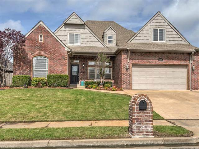3304 S 16th Street, Broken Arrow, OK 74012 (MLS #2117504) :: Active Real Estate