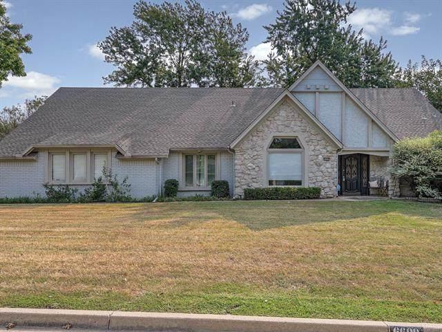 6609 S Louisville Avenue, Tulsa, OK 74136 (MLS #2118289) :: Owasso Homes and Lifestyle