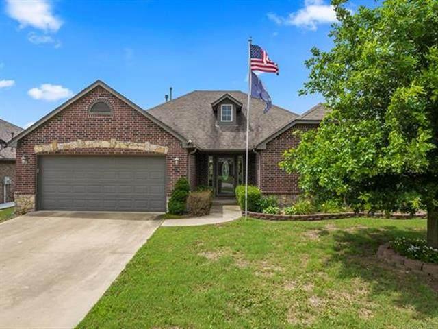 1320 W Ross Avenue, Sapulpa, OK 74066 (MLS #2118583) :: House Properties