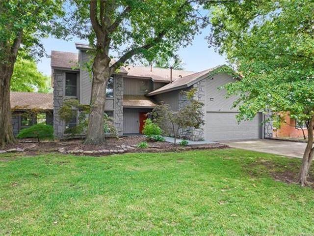 6428 S Sandusky Avenue, Tulsa, OK 74136 (MLS #2120974) :: 580 Realty