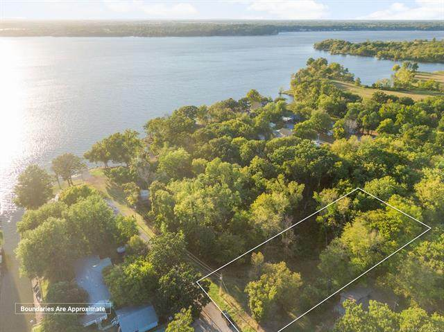54 Cove Point Road, Salina, OK 74365 (MLS #2124217) :: Hopper Group at RE/MAX Results