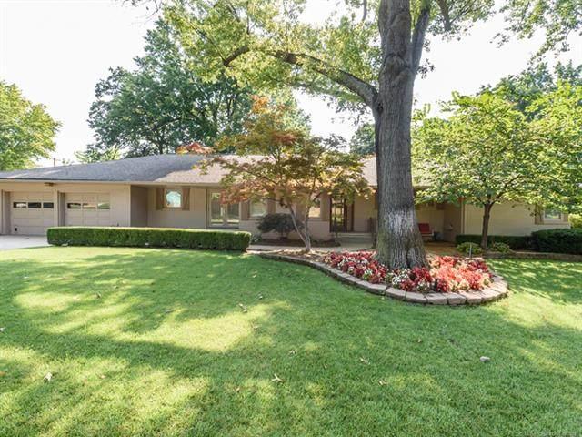 4117 S Birmingham Place, Tulsa, OK 74105 (MLS #2125646) :: Active Real Estate