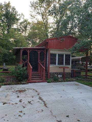 57300 County Road 658 #228, Kansas, OK 74347 (MLS #2127810) :: Hopper Group at RE/MAX Results