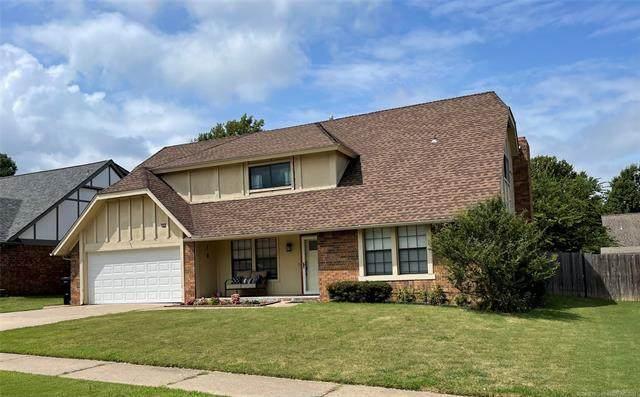 1608 S Aspen Court, Broken Arrow, OK 74012 (MLS #2127864) :: Owasso Homes and Lifestyle
