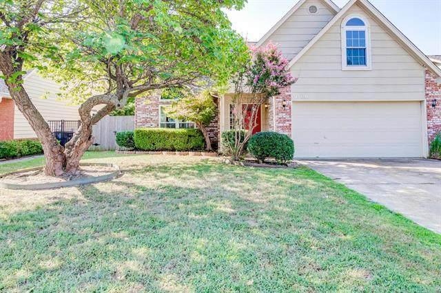 9506 E 97th Street, Tulsa, OK 74133 (MLS #2128920) :: Owasso Homes and Lifestyle