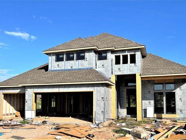 11445 S 210th East Avenue, Broken Arrow, OK 74014 (MLS #2129070) :: Owasso Homes and Lifestyle