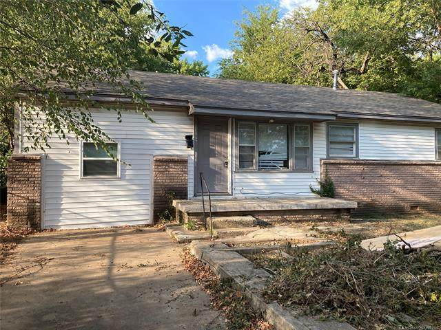 285 E 52nd Street North, Tulsa, OK 74126 (MLS #2129566) :: Owasso Homes and Lifestyle