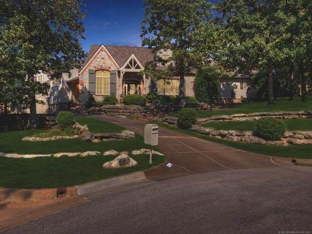 8813 S Lakewood Court, Tulsa, OK 74137 (MLS #2131313) :: Owasso Homes and Lifestyle