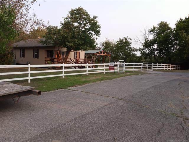 115 N Jennetta Street, Sapulpa, OK 74066 (MLS #2131615) :: Owasso Homes and Lifestyle
