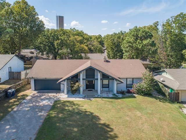 8210 S Florence Avenue, Tulsa, OK 74137 (MLS #2132995) :: 918HomeTeam - KW Realty Preferred
