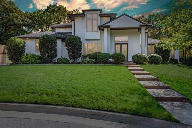 7221 S Columbia Place, Tulsa, OK 74136 (MLS #2135263) :: Active Real Estate