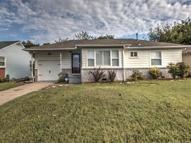 4139 E 38th Street, Tulsa, OK 74135 (MLS #2135315) :: Hopper Group at RE/MAX Results