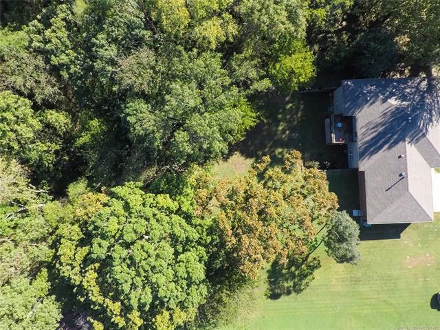 24513 S Shelly Road, Claremore, OK 74019 (MLS #1806282) :: The Boone Hupp Group at Keller Williams Realty Preferred
