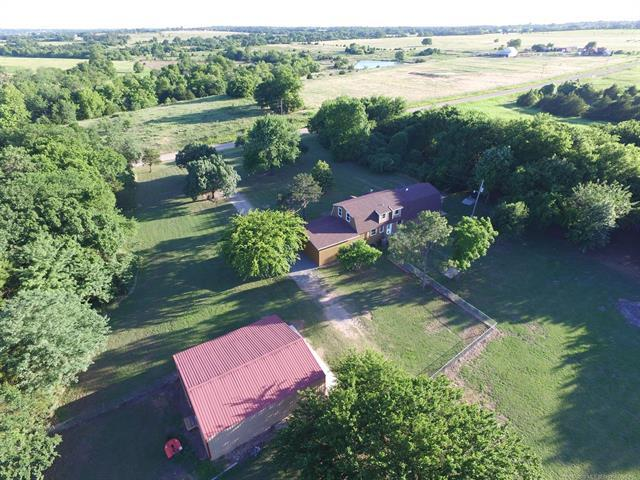 6018 W Eseco Road, Cushing, OK 74023 (MLS #1822600) :: Hopper Group at RE/MAX Results