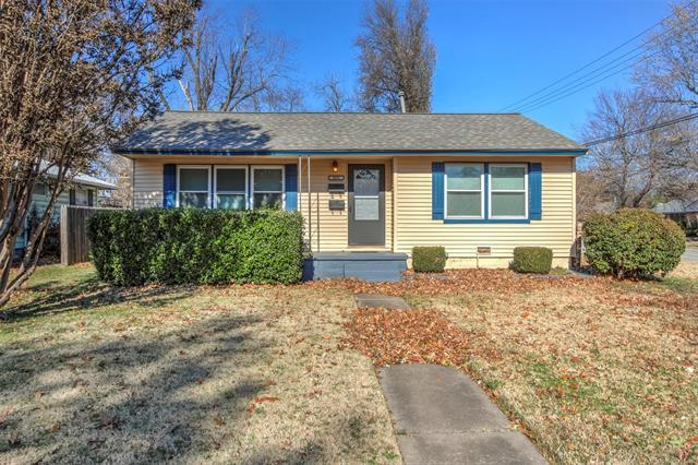 4095 E 25th Place, Tulsa, OK 74114 (MLS #1830410) :: Hopper Group at RE/MAX Results