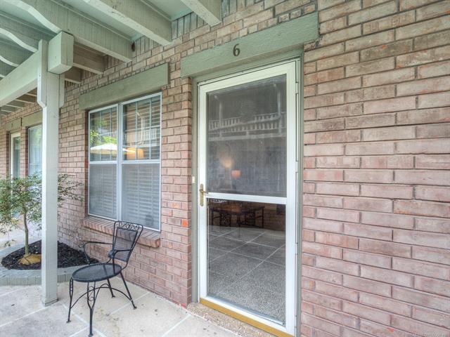 4517 S Peoria Avenue #6, Tulsa, OK 74105 (MLS #1834170) :: American Home Team
