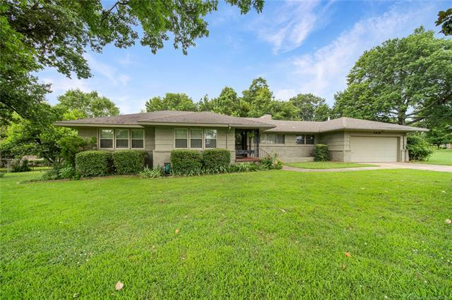 3478 S Gary Avenue, Tulsa, OK 74105 (MLS #1925166) :: Hopper Group at RE/MAX Results