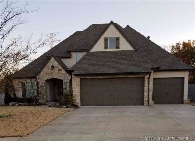 2728 E 140th Place S, Bixby, OK 74008 (MLS #1940918) :: 918HomeTeam - KW Realty Preferred