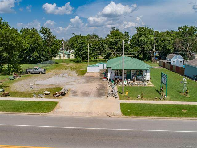 510 Broadway Avenue, Haskell, OK 74436 (MLS #2002888) :: Hopper Group at RE/MAX Results