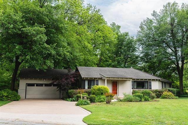3110 E 33rd Street, Tulsa, OK 74105 (MLS #2003324) :: 918HomeTeam - KW Realty Preferred