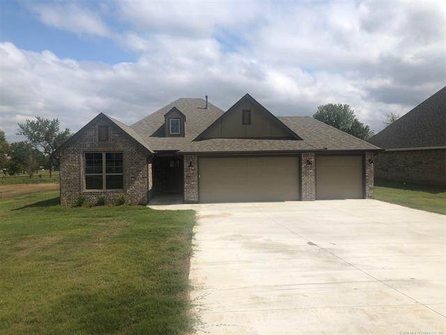 2111 S Osage Avenue W, Skiatook, OK 74070 (MLS #2013652) :: Hopper Group at RE/MAX Results