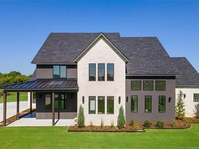 18826 E Chokeberry Street, Owasso, OK 74055 (MLS #2014463) :: Active Real Estate