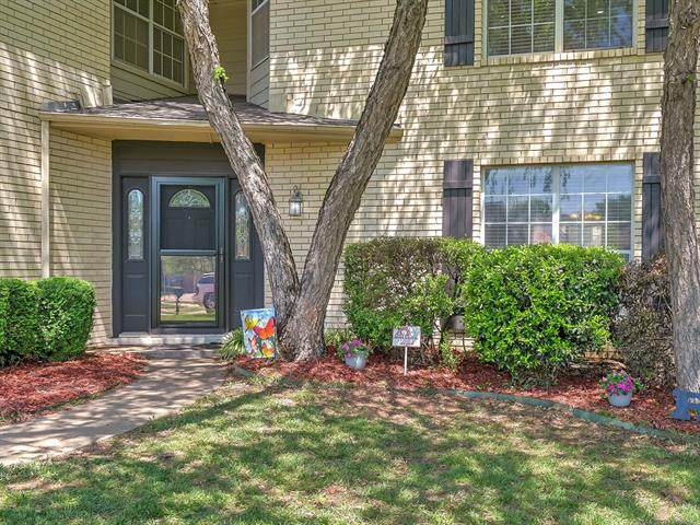 9703 S 100th East Avenue, Tulsa, OK 74133 (MLS #2014860) :: Hopper Group at RE/MAX Results