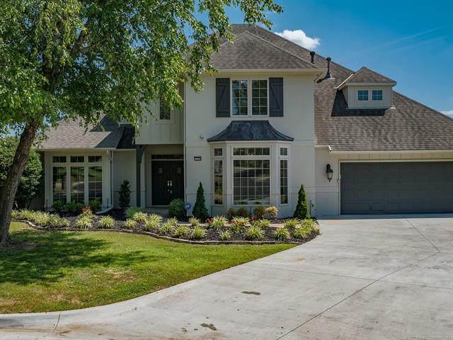 12026 S Granite Avenue, Tulsa, OK 74137 (MLS #2020234) :: Hopper Group at RE/MAX Results