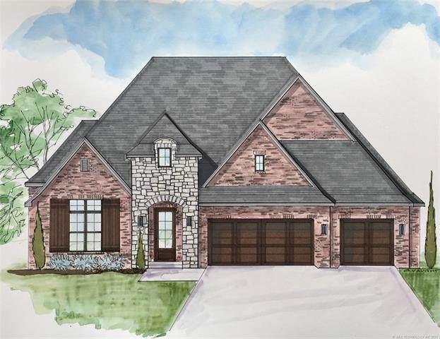 6110 E 128th Street S, Bixby, OK 74008 (MLS #2020671) :: Owasso Homes and Lifestyle