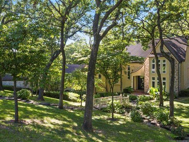 4745 E 114th Street, Tulsa, OK 74137 (MLS #2027806) :: Active Real Estate