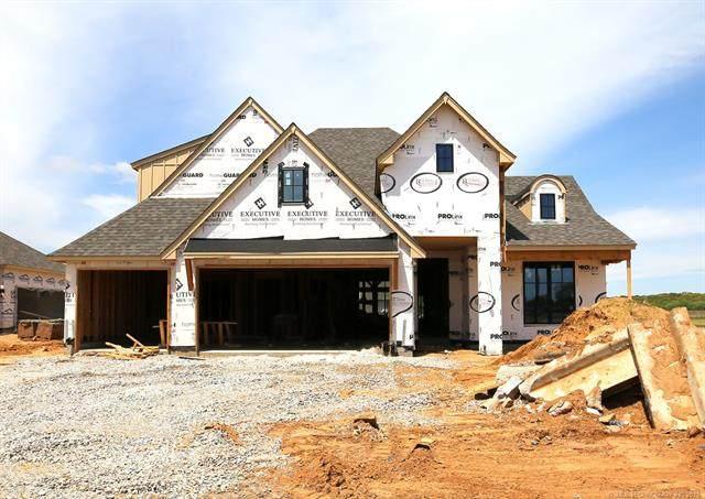 12510 S Maplewood Avenue E, Bixby, OK 74008 (MLS #2028872) :: Owasso Homes and Lifestyle