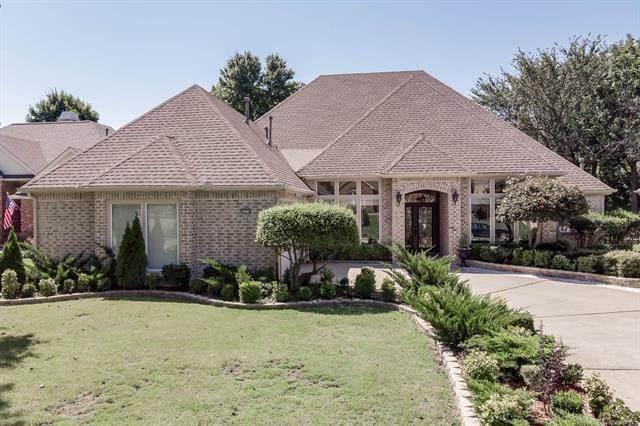 4938 E 88th Place, Tulsa, OK 74137 (MLS #2030479) :: Active Real Estate