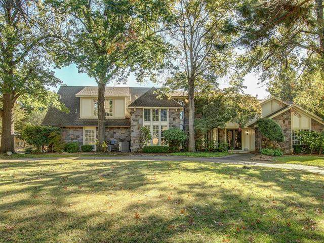 11331 S Erie Avenue, Tulsa, OK 74137 (MLS #2031027) :: Hometown Home & Ranch