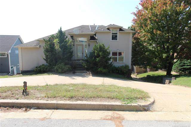 4526 E 85th Street, Tulsa, OK 74137 (MLS #2036287) :: Hometown Home & Ranch