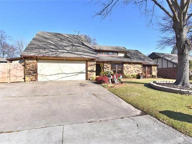 7209 E 65th Street, Tulsa, OK 74133 (MLS #2100733) :: RE/MAX T-town