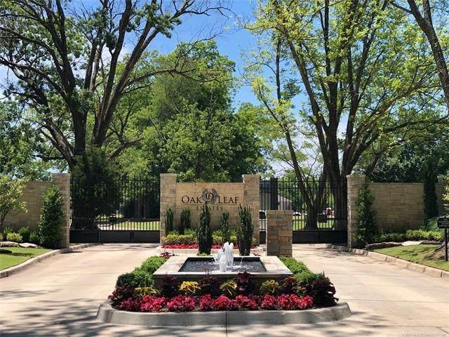 3637 W 75th Street, Tulsa, OK 74132 (MLS #2105899) :: Active Real Estate