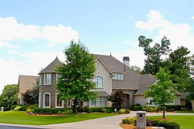 6806 E 115th Street, Bixby, OK 74008 (MLS #2106472) :: Owasso Homes and Lifestyle