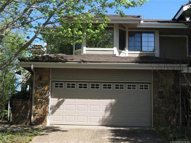7539 S Hudson Avenue, Tulsa, OK 74136 (MLS #2112113) :: Active Real Estate