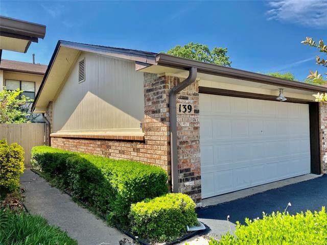 139 Bridgeport Dunes Drive #139, Eufaula, OK 74432 (MLS #2113849) :: Active Real Estate