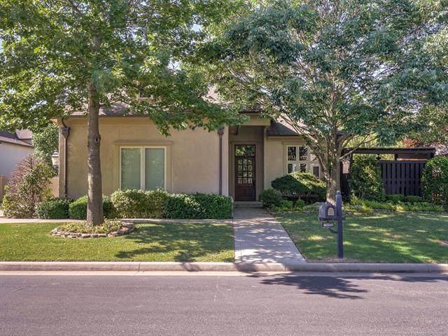 4626 E 109th Place, Tulsa, OK 74137 (MLS #2120315) :: 918HomeTeam - KW Realty Preferred