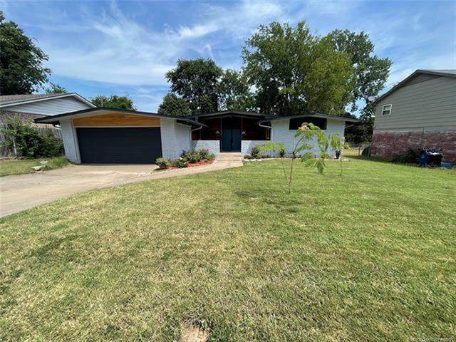 5825 E 35th Street, Tulsa, OK 74135 (MLS #2126377) :: Owasso Homes and Lifestyle
