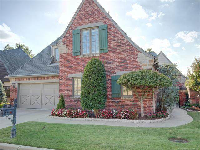 10126 S 77th East Place, Tulsa, OK 74133 (MLS #2134074) :: Active Real Estate