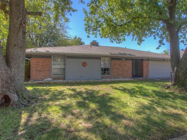11126 E 29th Street, Tulsa, OK 74129 (MLS #2134765) :: Hopper Group at RE/MAX Results