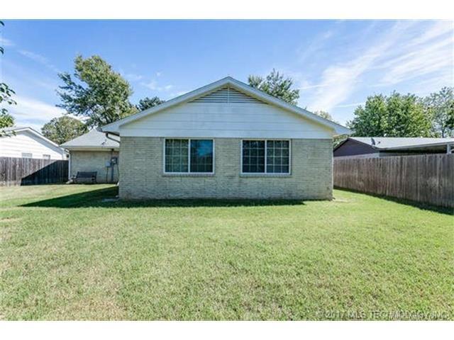 2824 S Mounds Street, Sapulpa, OK 74066 (MLS #1736943) :: The Boone Hupp Group at Keller Williams Realty Preferred
