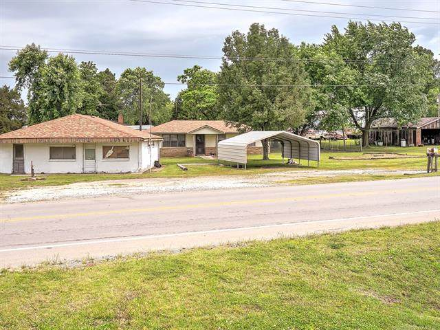 803 W Hale Avenue, Porter, OK 74454 (MLS #2018201) :: Hopper Group at RE/MAX Results
