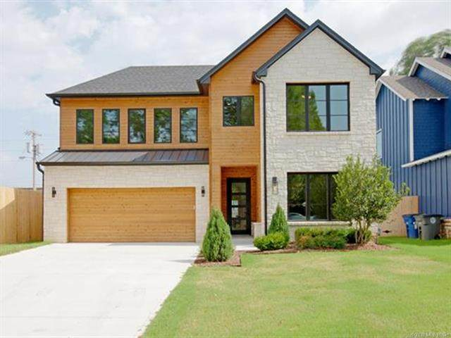 1331 E 36th Place, Tulsa, OK 74105 (MLS #2019974) :: Hopper Group at RE/MAX Results