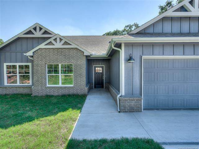 1035 Mayfield Road, Sand Springs, OK 74063 (MLS #2021681) :: Hopper Group at RE/MAX Results