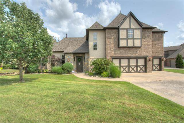 9109 N 139th Avenue, Owasso, OK 74055 (MLS #2026685) :: Active Real Estate