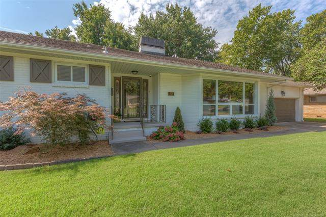 4124 E 46th Street, Tulsa, OK 74135 (MLS #2034546) :: Active Real Estate